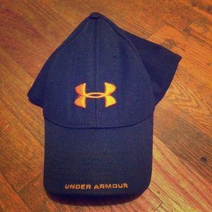 Under Armour Stretch Fit Heat-gear Hat